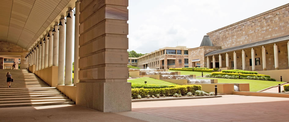 Campus top