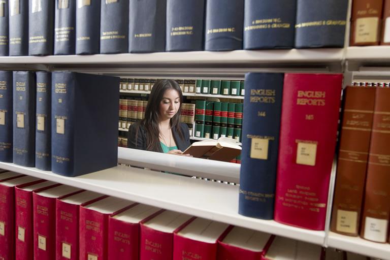 Diploma-Legal Studies